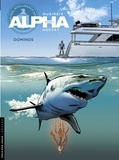 Herzet et Alain Queireix - Alpha - tome 14 - Dominos.