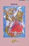 Hésiode - La théogonie.