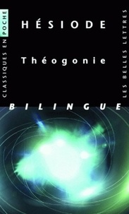 Hésiode - Théogonie.