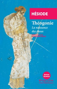 Théogonie : la naissance des dieux