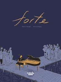 Heugel Manon et Consigny Kim - Forte.
