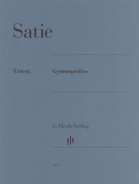 Erik Satie - Gymnopédies.