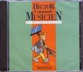 Sylvie Débéda et Florence Martin - Hector l'apprenti musicien - Volume 4, Début 2e année de formation musicale. 1 CD audio