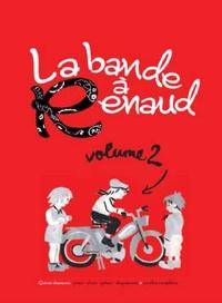 Renaud - La bande à Renaud - Volume 2.