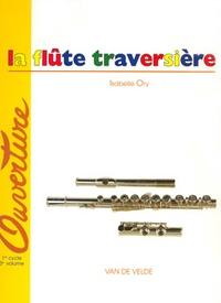 Isabelle Ory - La flûte Traversière - Tome 3 (1er Cycle).