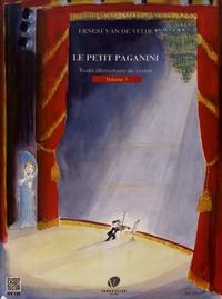 Ernest Van de Velde - Le petit Paganini - Volume 3 : Traité élémentaire de violon.