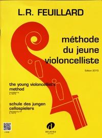 L.R. Feuillard - Méthode du jeune violoncelliste.