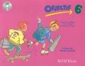 Jean-Pierre Blaise et Yves Audard - Objectif 6e. 1 CD audio