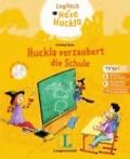 Hexe Huckla in der Schule.