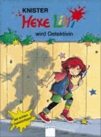 Hexe Lilli 06. Hexe Lilli wird Detektivin.