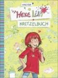 Hexe Lilli Kritzelbuch.