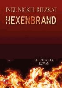 Hexenbrand - Historischer Roman.