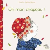 Heyna Bé et Baptistine Mésange - Oh, mon chapeau !.