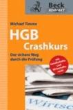 HGB Crashkurs - Der sichere Weg durch die Prüfung.