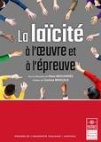 Hiam Mouannès - La laïcité à l'oeuvre et à l'épreuve.