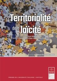 Hiam Mouannès - La territorialité de la laïcité.