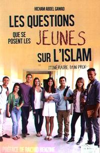 Deedr.fr Les questions que se posent les jeunes sur l'islam - Itinéraire d'un prof Image