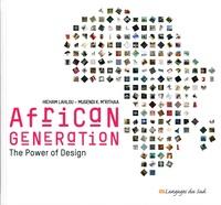 Hicham Lahlou et Mugendi M'Rithaa - Génération africaine.