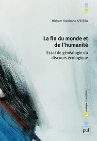 La fin du monde et de lhumanité - Essai de généalogie du discours écologique.pdf