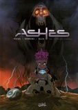 Hicks et Francisco Herrera - Ashes Tome 1 : L'Invasion silencieuse.