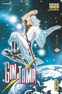 Hideaki Sorachi - Gin Tama Tome 1 : .