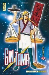 Hideaki Sorachi - Gin Tama Tome 10 : .