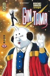 Hideaki Sorachi - Gin Tama Tome 13 : .