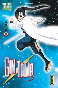 Hideaki Sorachi - Gin Tama Tome 14 : .