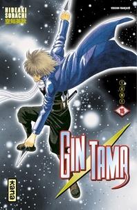 Hideaki Sorachi - Gin Tama Tome 15 : .