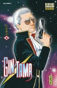 Hideaki Sorachi - Gin Tama Tome 16 : .