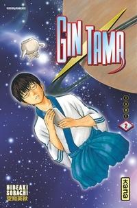 Hideaki Sorachi - Gin Tama Tome 2 : .