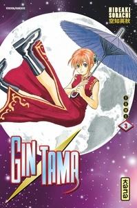 Hideaki Sorachi - Gin Tama Tome 3 : .