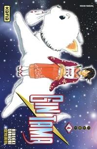 Hideaki Sorachi - Gin Tama Tome 4 : .
