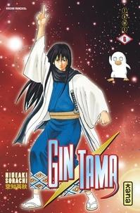 Hideaki Sorachi - Gin Tama Tome 6 : .