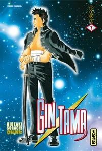 Hideaki Sorachi - Gin Tama Tome 7 : .