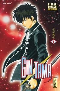 Hideaki Sorachi - Gin Tama Tome 8 : .