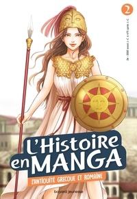 Lhistoire en manga Tome 2.pdf