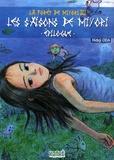 Hideji Oda - La forêt de Miyori Tome 3 : Les saisons de Miyori.