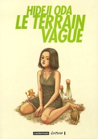 Hideji Oda - Le terrain vague.