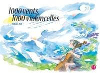 Hideko Ise - 1000 vents, 1000 violoncelles.