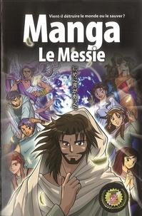 La Bible manga- Tome 4, Le Messie - Hidenori Kumai pdf epub