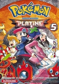 Pokémon Diamant et Perle - La grande aventure Tome 5.pdf