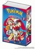 Hidenori Kusaka et Satoshi Yamamoto - Pokemon la grande aventure Rubis et Saphir Tome 1 : .
