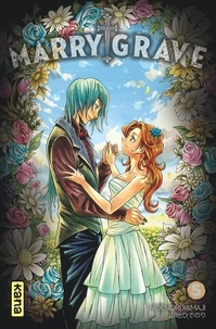 Hidenori Yamaji - Marry Grave - Tome 5.