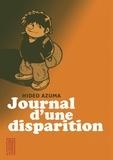 Hideo Azuma - Journal d'une disparition.