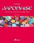 Hideo Dekura - Cuisine japonaise - 100 recettes modernes et traditionnelles.