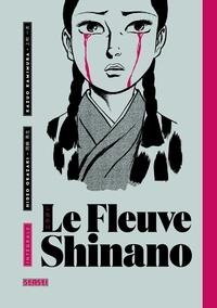 Hideo Okazaki et Kazuo Kamimura - Le Fleuve Shinano intégrale, tome 1.