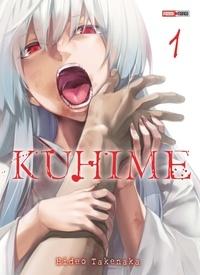 Hideo Takenaka - Kuhime Tome 1 : .