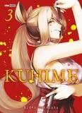 Hideo Takenaka - Kuhime Tome 3 : .