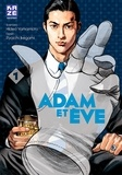 Hideo Yamamoto et Ryoichi Ikegami - Adam et Eve Tome 1 : .